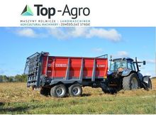 Used 2017 Top-Agro M