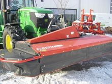 Used 2012 Stoll CM 3