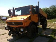 Used 1997 Unimog 427