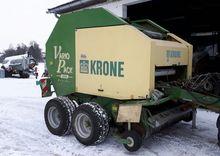 Used 2000 Krone 1800