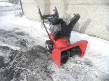 Toro Schneefräse Power Shift 82