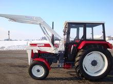Used 1977 Steyr 548
