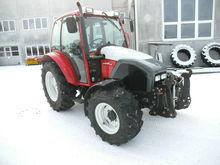Used 2008 Lindner Ge