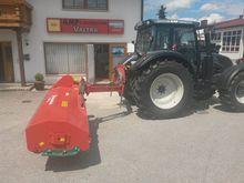 2015 Kverneland FHP Plus 230
