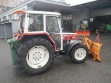 Used 1987 Steyr 8055
