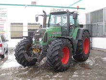 Used 2010 Fendt 718