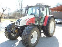 Used 2005 STEYR 9100