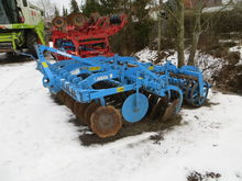 Used 2008 Lemken Rub