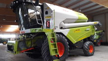 Used 2009 Claas Claa