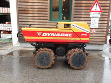 1998 Dynapac LP852 nur 48 Stund