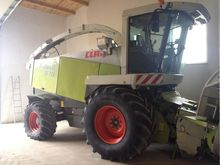 Used 2003 Claas Jagu