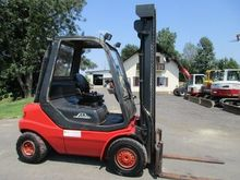 Used 2001 Linde H25D