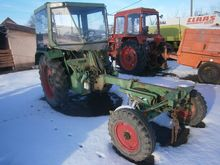 Used 1970 Fendt 250