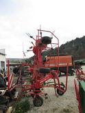 Used 2007 Taarup 806