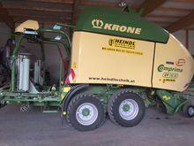 Used 2016 Krone Kron