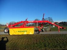 Used 2013 Pöttinger