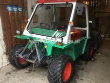 1993 RASANT 1903 S-PRIVAT