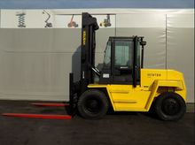 Used 1999 Hyster Sta