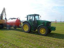 Used 2007 DETK 115 s