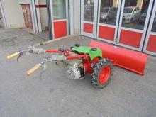 Used Rapid 505 in Eu