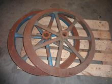 Used Rabe Packerring