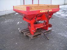 Used Kirchner Kirchn
