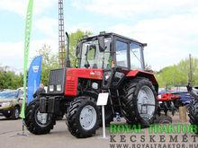 Used 2016 Belarus 82