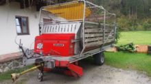 Used Gruber LH 1023