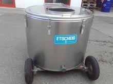 Etscheid Milchtank 565 Liter (6