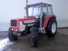 Used Lindner 1600A T