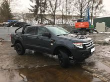 2015 Sonstige Pick-Up Ford Rang