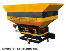 Egyéb Agrimix DR2X 2200 típusú