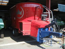 Used 2014 Mayer Silo