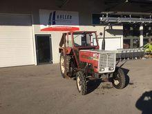 Used 1972 Steyr Stey