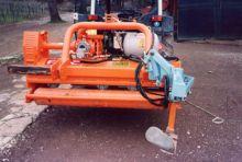 Egyéb AGROFER - TE/80 tőközműve