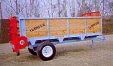 Egyéb AGROFER N.S. 75 RS szerve