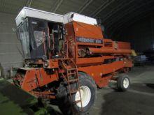 1990 MDW E514 kombájn