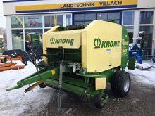 Used Krone RP 1500 M