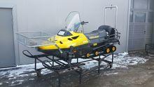 2001 Ski-doo Alpine III