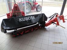 Used 2016 Kubota KUB