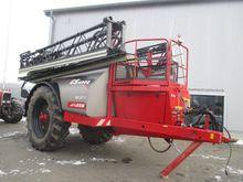 2010 Horsch Leeb GS 6000 27mtr