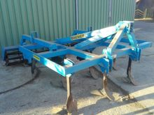 Used Bremer 2,50 mtr