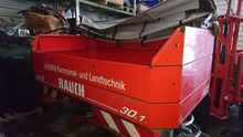 Used 2006 Rauch AXIS