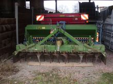 Used 1994 Amazone KG