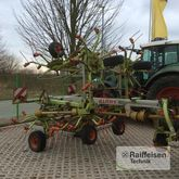 2009 Claas Volto 1050T Heuwende