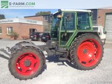 Used 1992 Fendt GT36