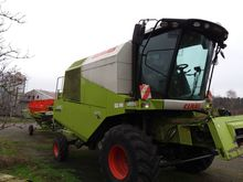 Used 2011 Claas Aver