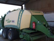 2008 Krone Big Pack 1290 HDP XC
