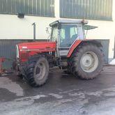 Used 1992 Massey Fer