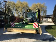 Used 2011 Krone Fron